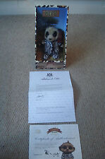 Compare the Meerkat Safari Baby Oleg in box Limited Edition With Certificates