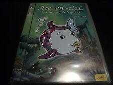 "DVD ""ARC-EN-CIEL DANS LA BAIE DE NEPTUNE"" dessin anime"