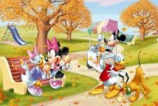 Puzzle Pappe Trefl 260 Teile Mickey Mouse - NEU 13083