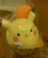Pokemon Tea Party Pikachu Plush