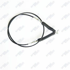 Heavy Gear Selector Shift Cable for Polaris Ranger Series 10 11 Replaces 7081005