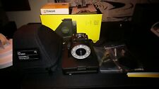 """Impossible I-1 Instant Film Camera w/ Carrying Case & New Polaroid Film """"USED"""""""