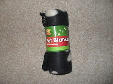 Brand new small pet blanket