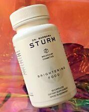 Dr Barbara Sturm Brightening Food Capsules - Foil Sealed exp 07/21