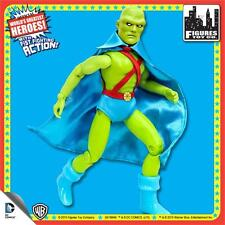 SUPER POWERS SERIES 3 MARTIAN MANHUNTER 8 INCH FIGURE POLYBAG MEGO FIST FIGHTER