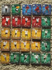 Rewe DFB Fussball Sammelkarten alt - anschauen - WM 2004?