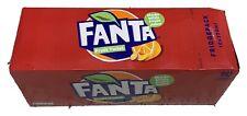 Fanta Fruits Twist Made Avec JUS DE FRUITS 10 x 330 ml Mega Pack