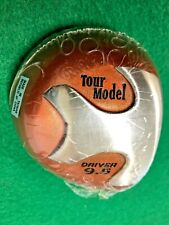 sa2936/   TOUR MODEL 9.5* Driver  --  Head Only - Still Shrink Wrapped