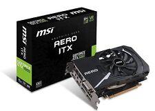 GEFORCE GTX 1060 AERO ITX 6G OC SUPPORTING TO MSI PCI-EXPRESS 3.0 x16 NEW