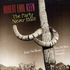 Robert Earl Keen, Jr - Songs You Know from the Times You Can't Remember [New CD]
