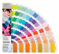 Pantone Plus Series Formula Guide Solid Uncoated Only GP1601N  2016 +112 Color