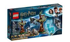 LEGO 75945 Harry Potter Expecto Patronum  BRAND NEW SEALED