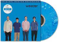 Weezer - Weezer (the Blue Album) [New Vinyl] Blue, Ltd Ed, 180 Gram, Rmst