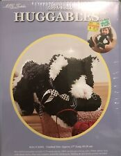 New listing New Sealed Stuffed Kitty Latch Hook Kit