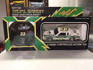 VANITY FAIR 1/20 scale R/C stock car Buick Regal Harry Gant SKOAL BANDIT #4756
