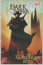 Stephen King The Dark Tower The Gunslinger Born 2007 Marvel Limited Series 1 - 7