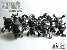 Touma Little Trickers Gun Metal Limited Edition Full Set of 12