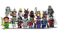 Lego Figurine Minifigure Série 14 - 71010 - Choose Minifig - Au choix