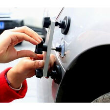 Car Body PDR Bridge Puller Repair Kits Paintless Dent Hail Removal Hand Tool Set