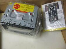 "Dual XDVD1262 Car DVD Player - 6.2"" Touchscreen LED Display - 800 x 480 - 72 W"