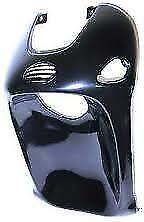 SCUDO NERO PIAGGIO LIBERTY 50 125 200 DAL 2004 carena anteriore