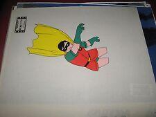 Batman Original Production Cel