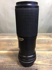 Minolta MC Zoom Lens Celtic 100-200mm 1:5.6  1015909