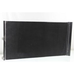 New A/C Condenser For Ford F-150 2011-2014