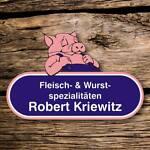 Fleischerei Robert Kriewitz