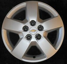"Genuine HHR 07 08 09 16"" Wheel Hub cap Chevrolet Chevy"