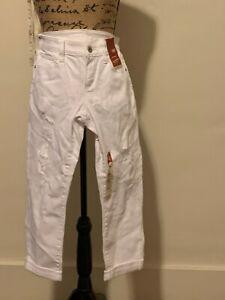 Las Mejores Ofertas En Pantalones Blancos Arizona Para De Mujer Ebay