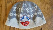 Very rare marmot beanie snow hat cap Selkirk mountain expedition Durrand glacier