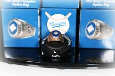 2015/05/16 Los Angeles Dodgers 1965 World Series Replica Ring SGA NIB