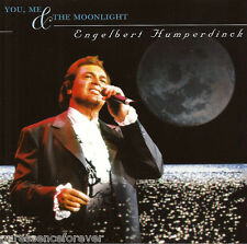 ENGELBERT HUMPERDINCK - You, Me & The Moonlight (UK 16 Tk CD Album)