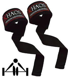 Weight lifting Straps Khaos