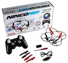 NINCOAIR QUADRONE NH90097 Nano 2 CAM Drone RC Radiocomando