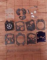 OEM Walbro Carburetor Carb repair Kit WT-391 WT-20 WT-3 WT-324 rebuild parts