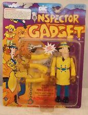 Inspector Gadget - Go, Go Gadget Fumble Gadgets Hammer Phone Handcuffs (MOC)