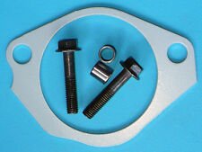 Starter Shim Plate Kit w. bolts | Geo Metro Suzuki Swift 89-01 | New Genuine OE