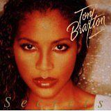 BRAXTON Toni - Secrets - CD Album