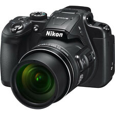 Nikon COOLPIX B700 (BLACK) Digital Camera with 60x Optical Zoom