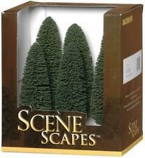 Bachmann SceneScapes Cedar Trees 5-6  (6) 32005