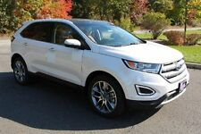 Ford: Edge Titanium AWD