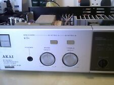 Akai AM-A2 Stereo Integrated Amplifier - Low Auction Start!!!!!!!!