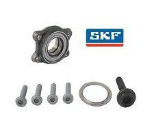 Audi A6 Quattro R8 Front Wheel Bearing Kit 85mm O.D. SKF 4F0 498 625 B