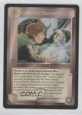 1995 Middle-earth Collectible Card Game - The Wizards #NoN Rescue Prisoners 0n8