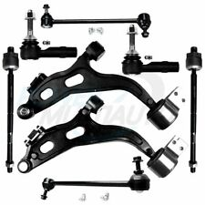 New 8pcs Complete Front Suspension Kit for 2005-2007 Ford Freestyle/Five Hundred
