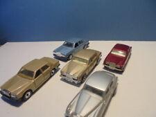 MATCHBOX LESNEY ROLLS ROYCE lot/collection , c1972-85