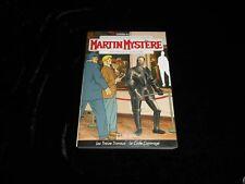 Castelli / Caluri : Martin Mystère Clair de Lune 1ère édition 2009