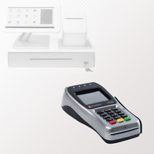First Data FD40 EMV/NFC PIN Pad for the Clover Station APPLE PAY SAMSUNG PAY